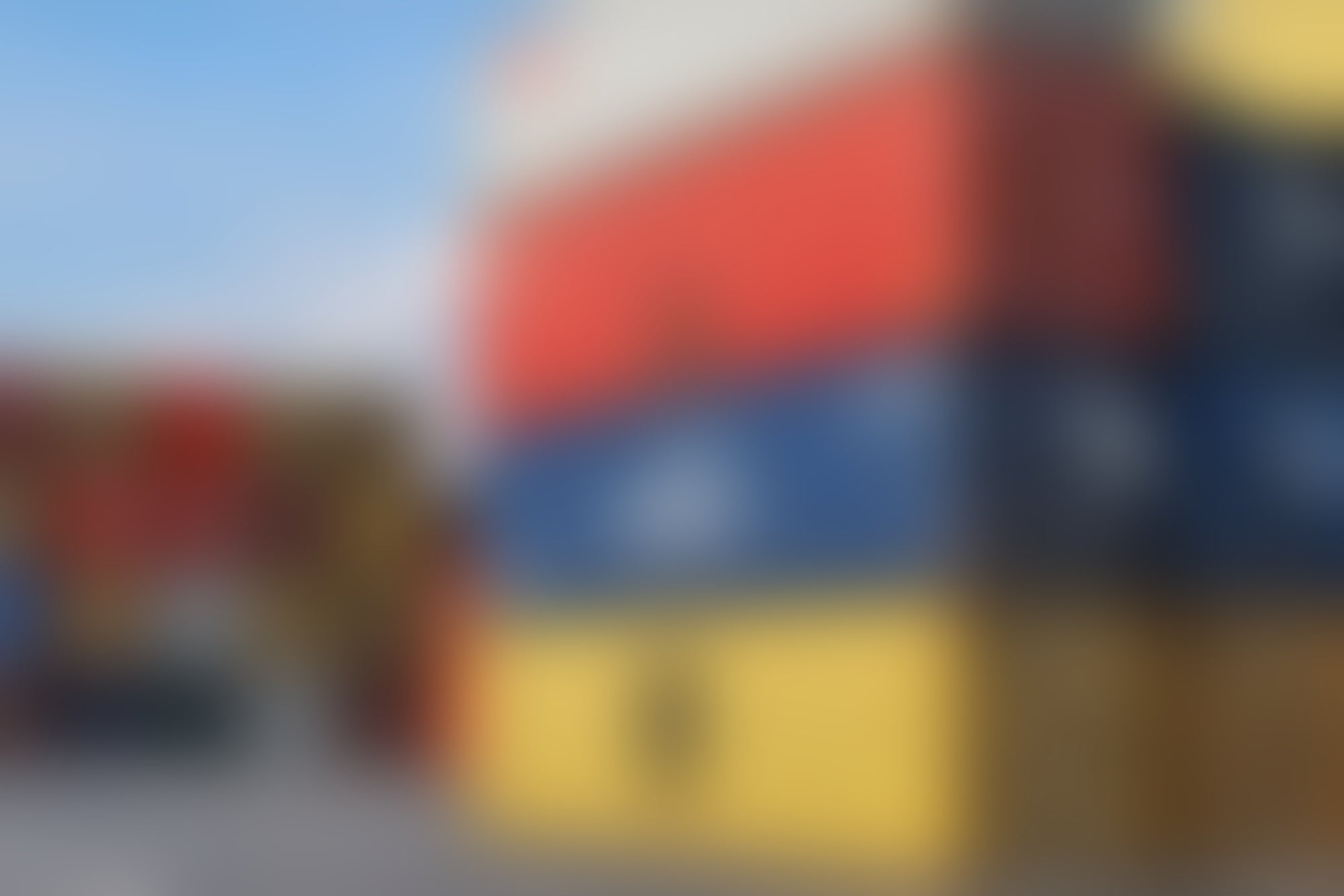 How Shippers Can Avoid Importing Delays