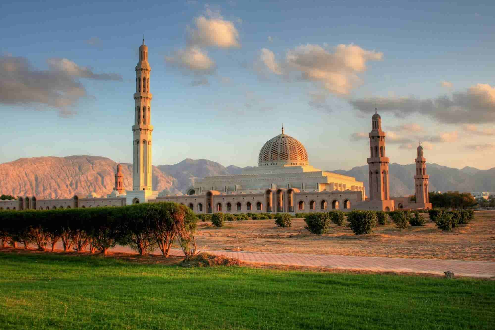 Oman Garnering Foreign Investment Interest
