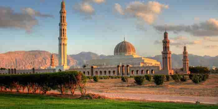 Oman Garnering Foreign Investment Interest