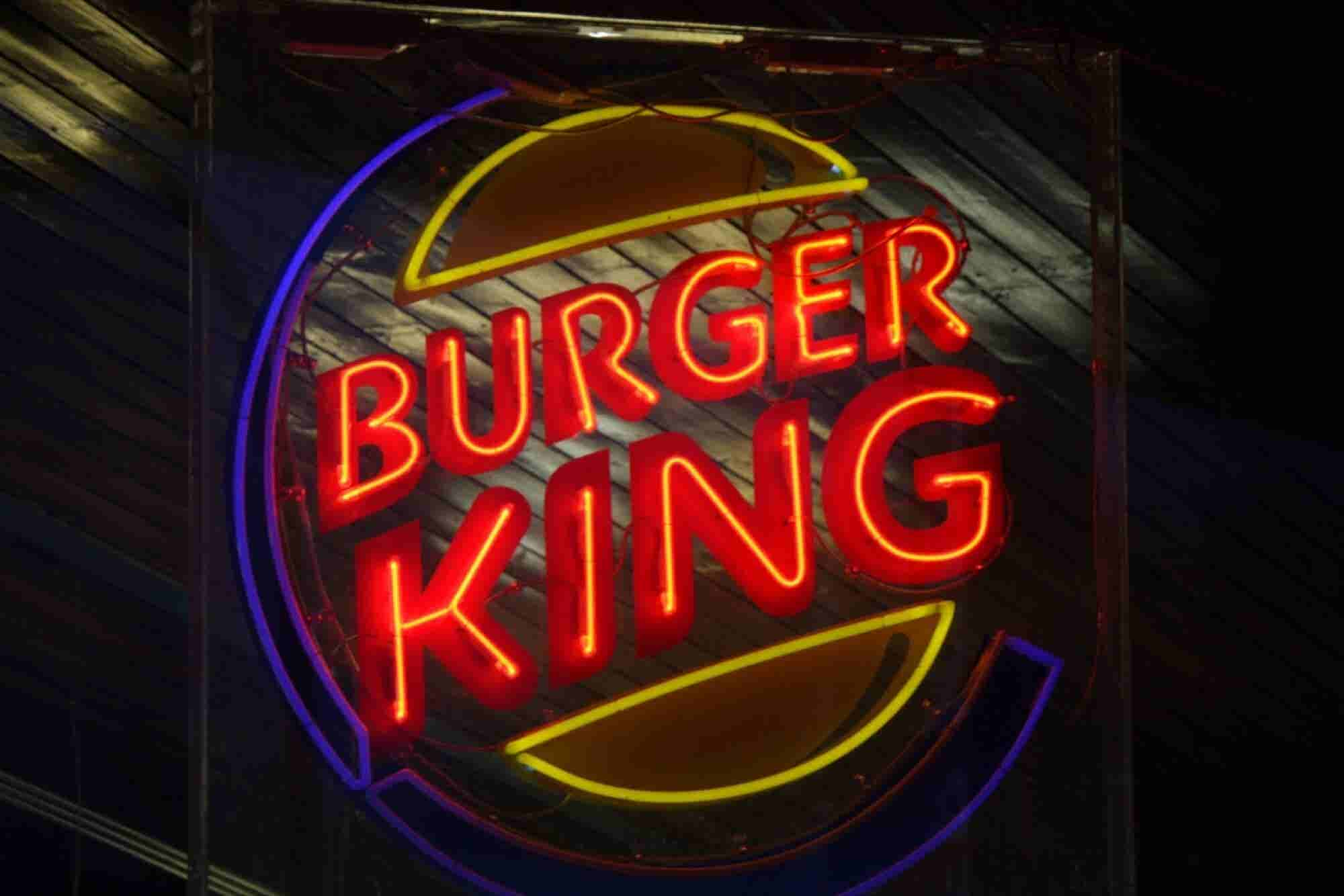 Burger King and Tim Hortons to Curb Antibiotics Use in Chicken