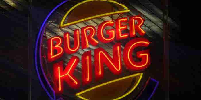 Un indigente fue a desayunar a Burger King y terminó en la cárcel