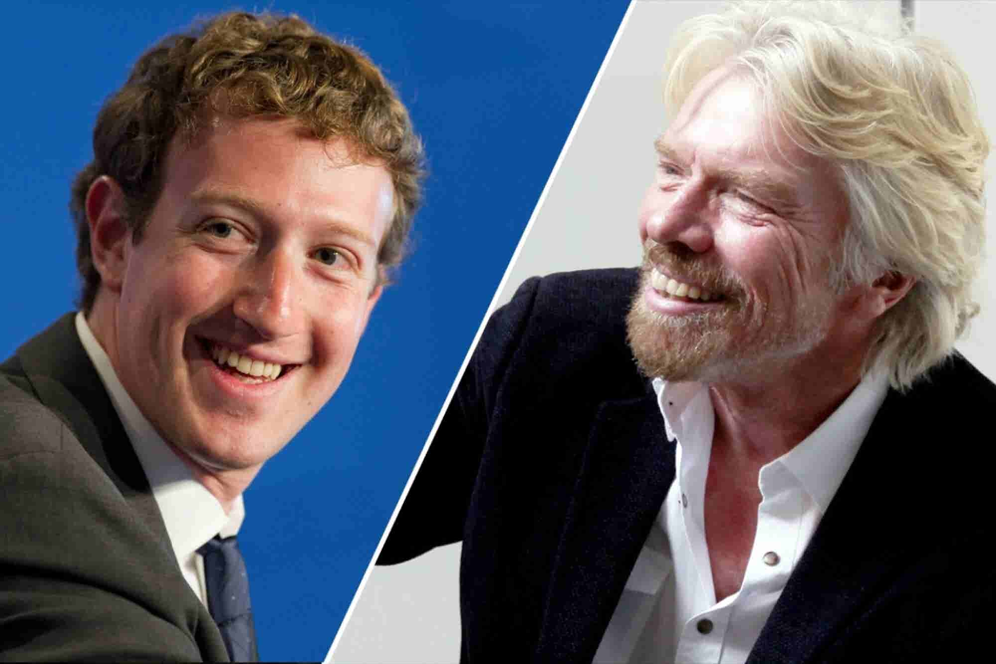 8 genetic traits of successful entrepreneurs revealed