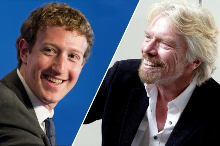 8 genetic traits of successful entrepreneurs revealed