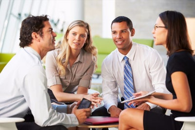 7 Ways to Create a Friendly Environment at Work