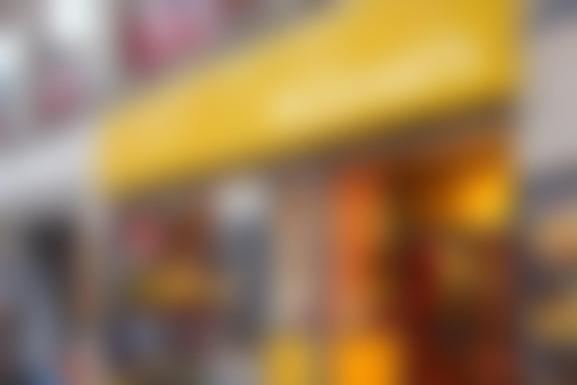 Top 120 Restaurant Franchises