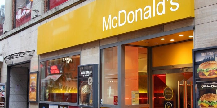 European Union to Probe McDonald's Tax Deals With Luxembourg