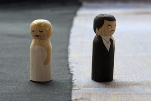 Is Your Marriage to An Entrepreneur Doomed?