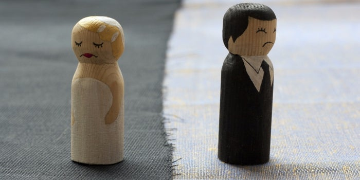 Here's What Marriages Have to Teach For Your Customer Experience Strategy