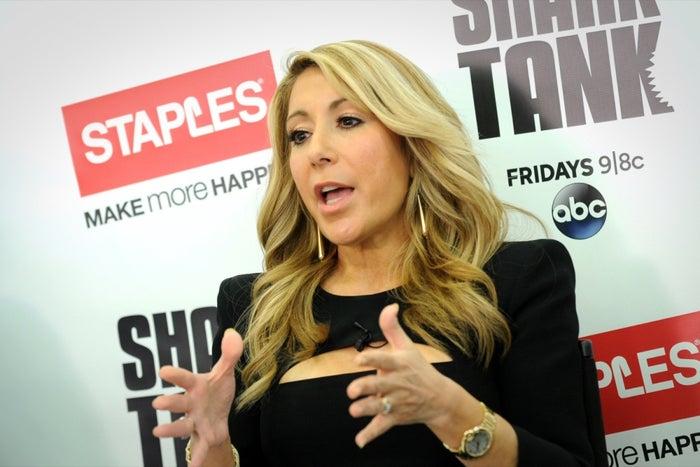 Shark Tank Star Lori Greiner's 10 Tips for Entrepreneurs