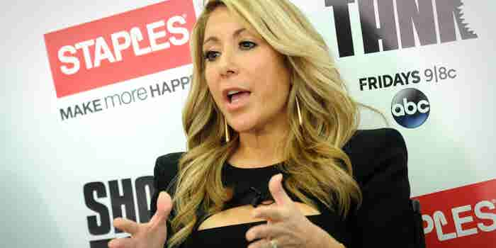 Shark Tank Star Lori Greiner's 10 Tips for Entrepreneurs