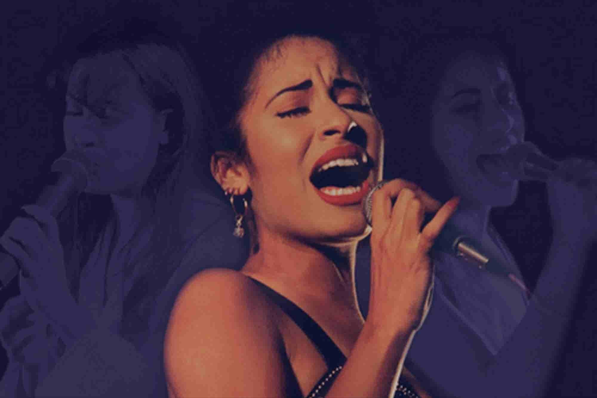 Selena, Resurrected Via Hologram, Is Slated to Kick Off a 2018 Tour