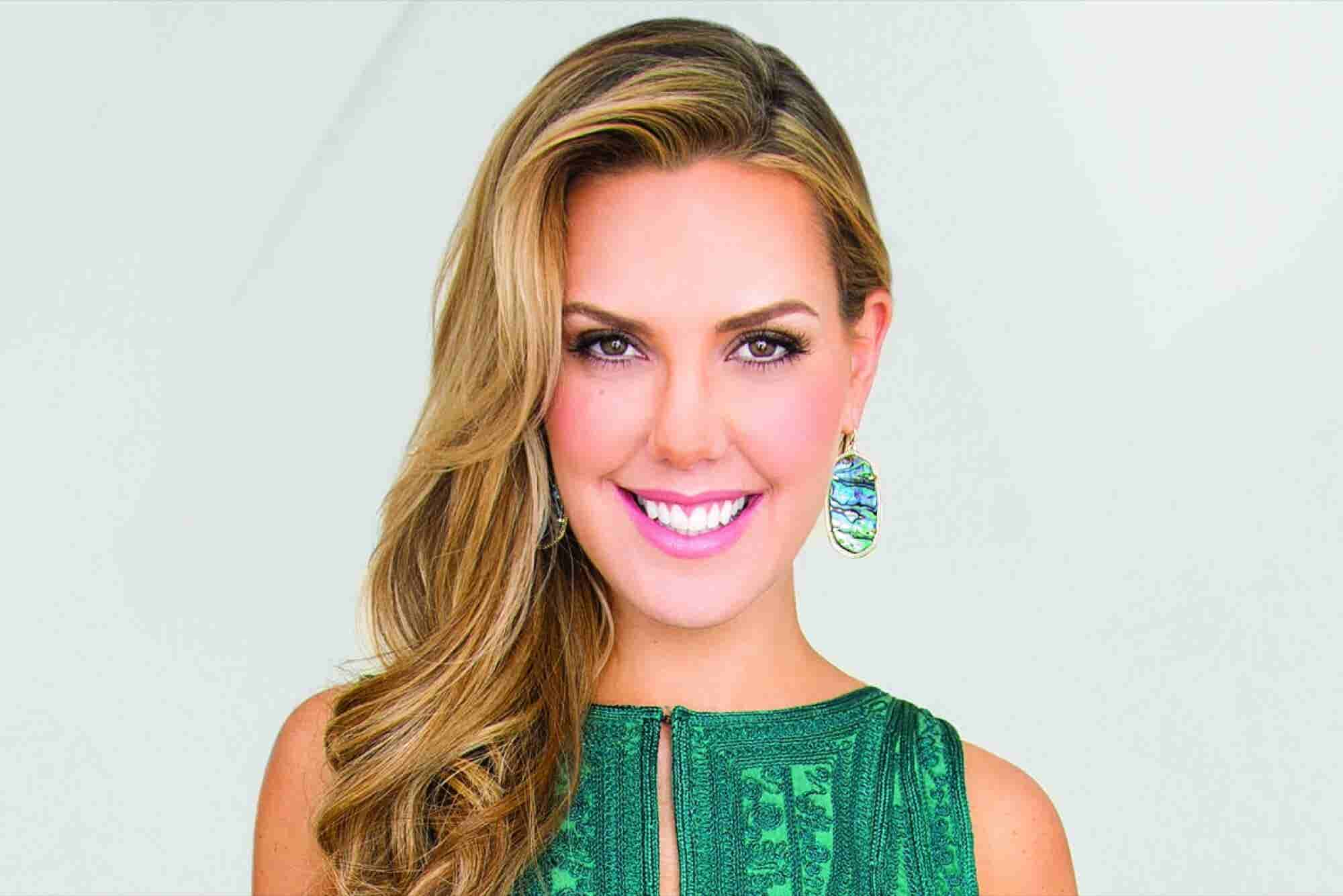 From an Extra Bedroom to 20 Stores and Counting: How Kendra Scott Crea...