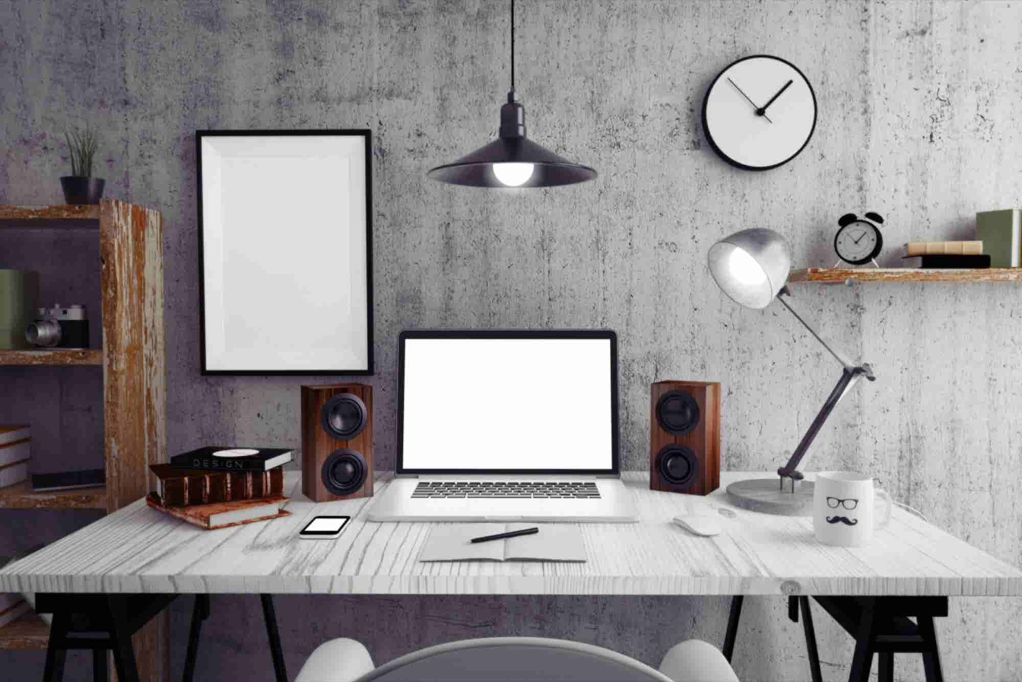 Productivity Begins With The Basics