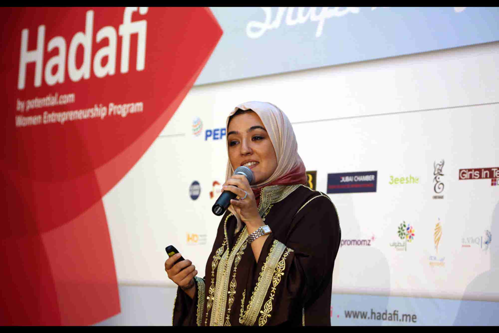 The Best Of The Best: Hadafi Awards Three Female Entrepreneurs From Th...
