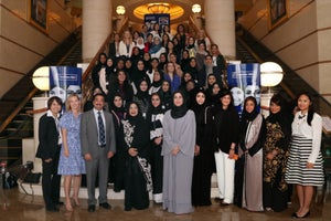 The Emirates NBD e7 Summit Paves the Way For Sustainable Social Impact in the UAE