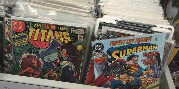 What Collecting Comic Books Taught Me About Business