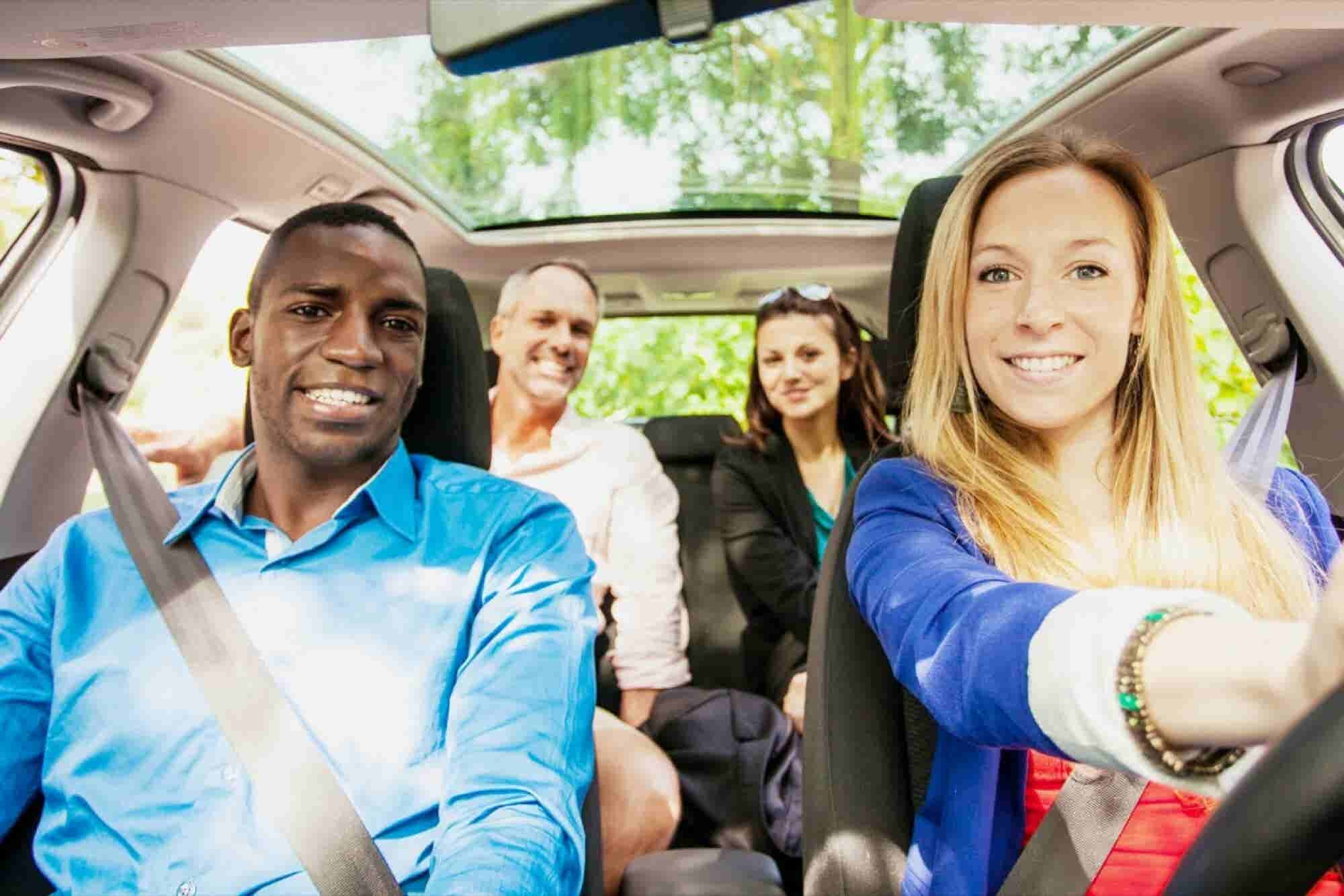 5 Reasons You Should Join the Sharing Economy Revolution