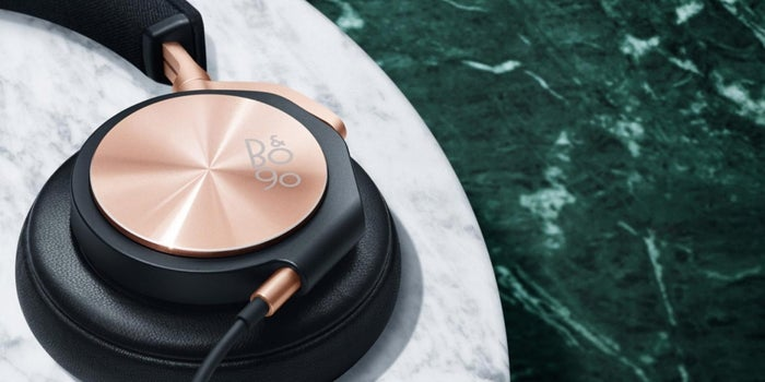 Bang & Olufsen Celebrate 90 Years Of Supreme Sound