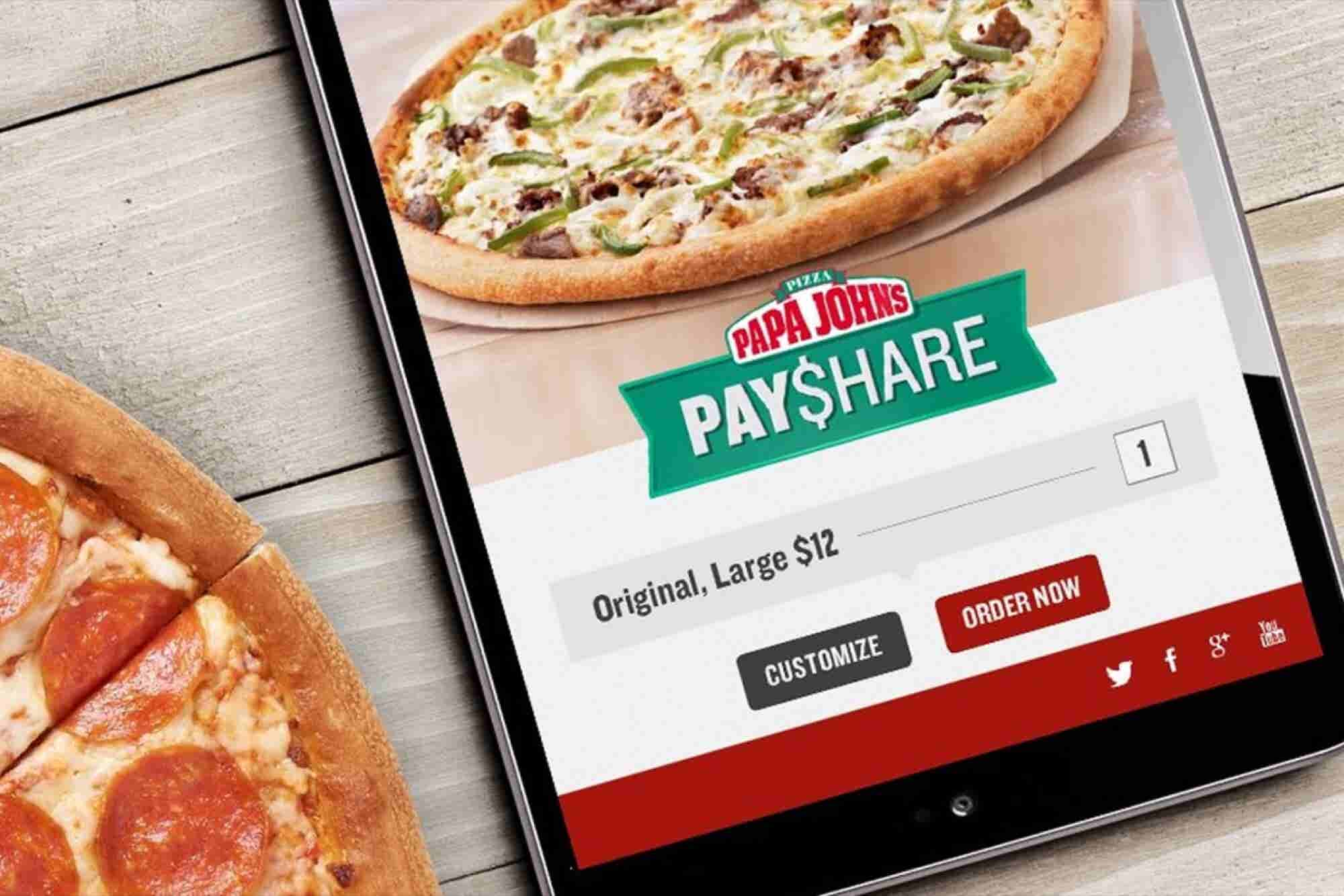 Papa John's Franchisee to Pay Employees $460,000 for Wage Theft