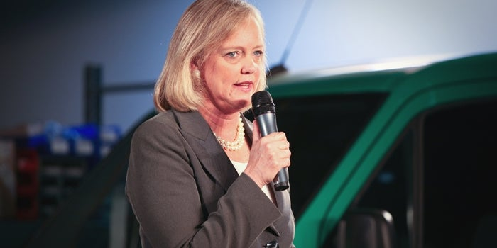HP Enterprise Strikes $8.8 Billion Deal With Micro Focus for Software Assets