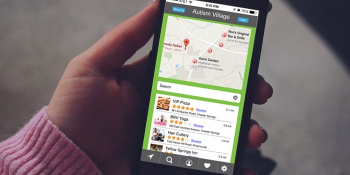 Like Yelp But For Autism Friendly >> This New App Aims To Be The Yelp For People With Autism
