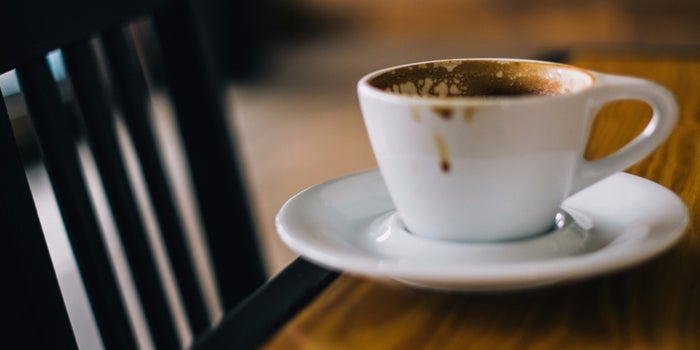The 11 Most Frequently Photographed Cups of Coffee on Instagram (Infographic)
