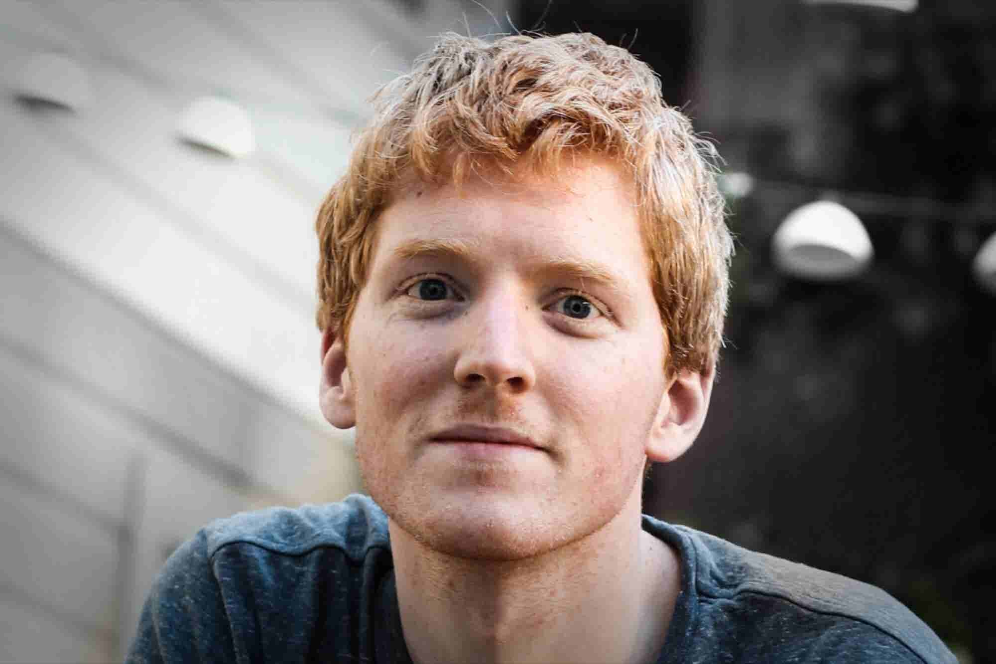 Stripe Co-Founder on How He Could Have Scaled Faster