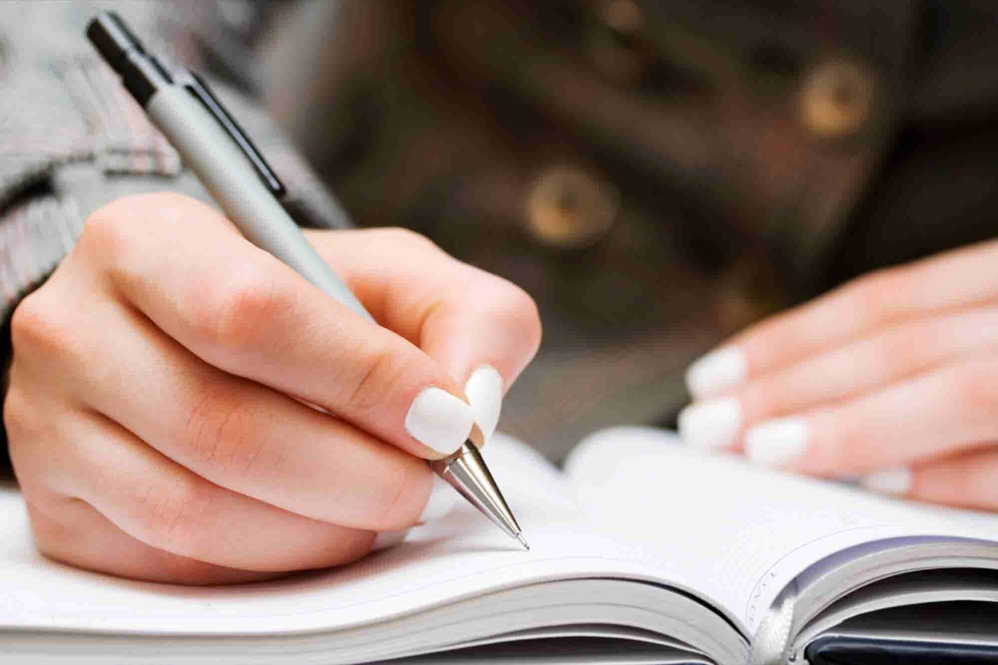 Tell Us: Should Schools Still Use Pencils and Paper?