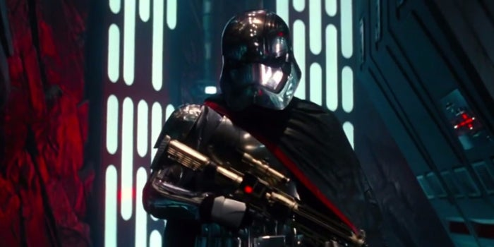 Stop What You're Doing: A New 'Star Wars' Trailer Just Dropped