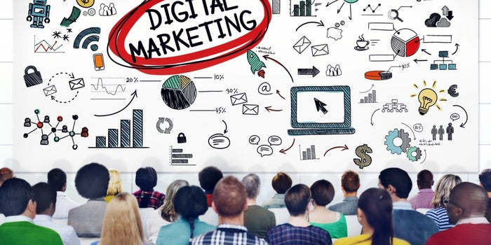 4 Digital Marketing Trends to Pay Attention to Right Now