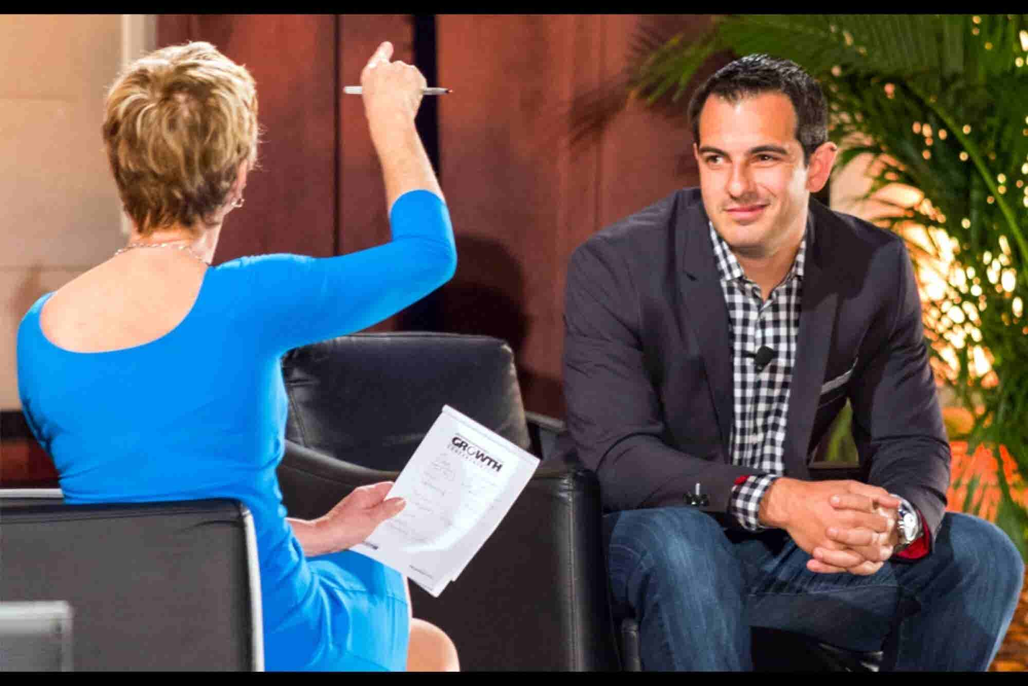 Should I Franchise? Advice From a Shark Tank Star.