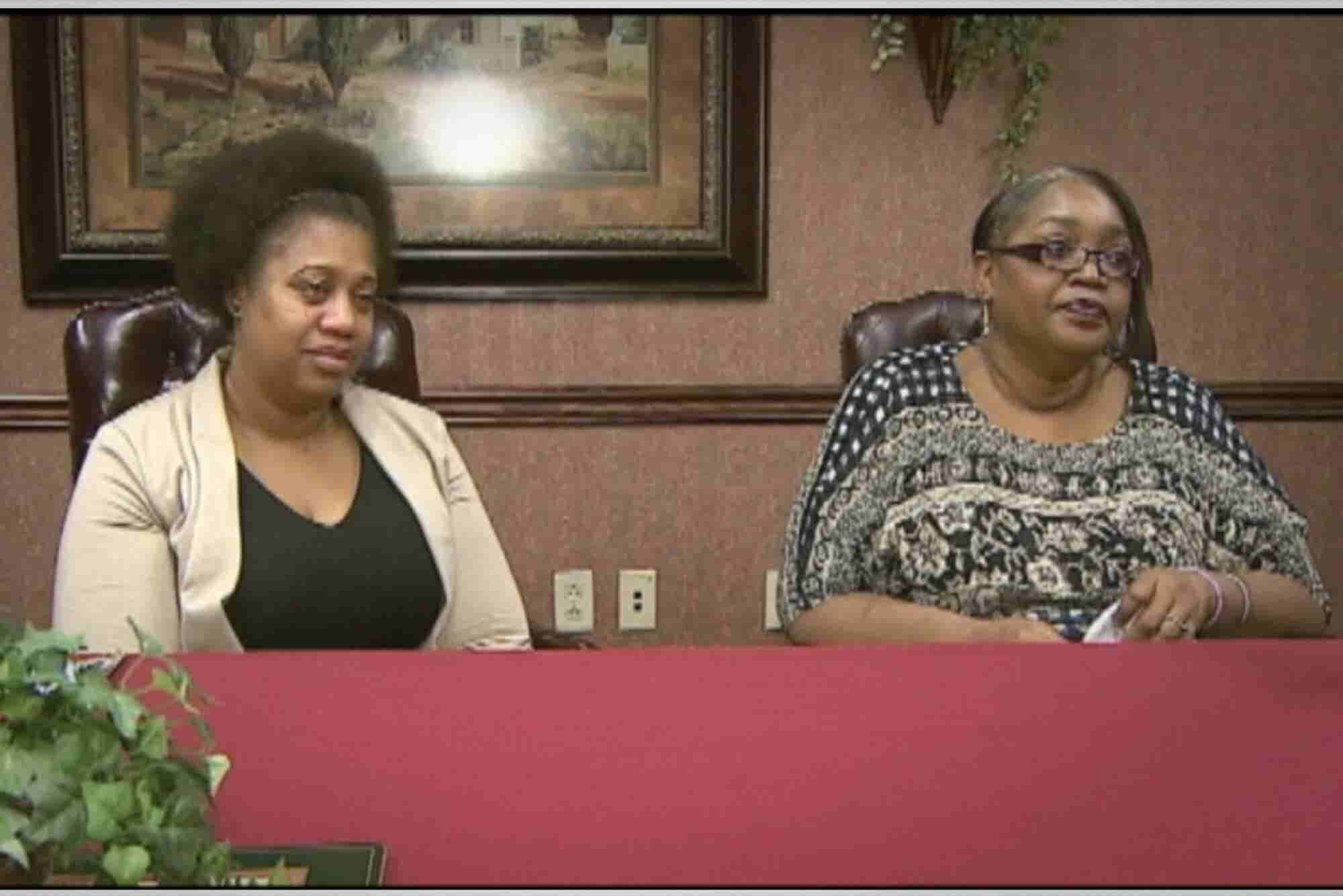Adopted Woman Seeking Birth Mother Discovers They've Been Co-Workers f...