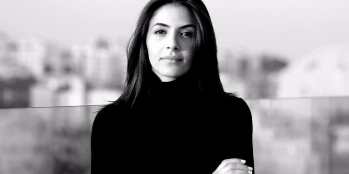 Balancing Form And Function: Industrial Designer And Entrepreneur Sahar Madanat
