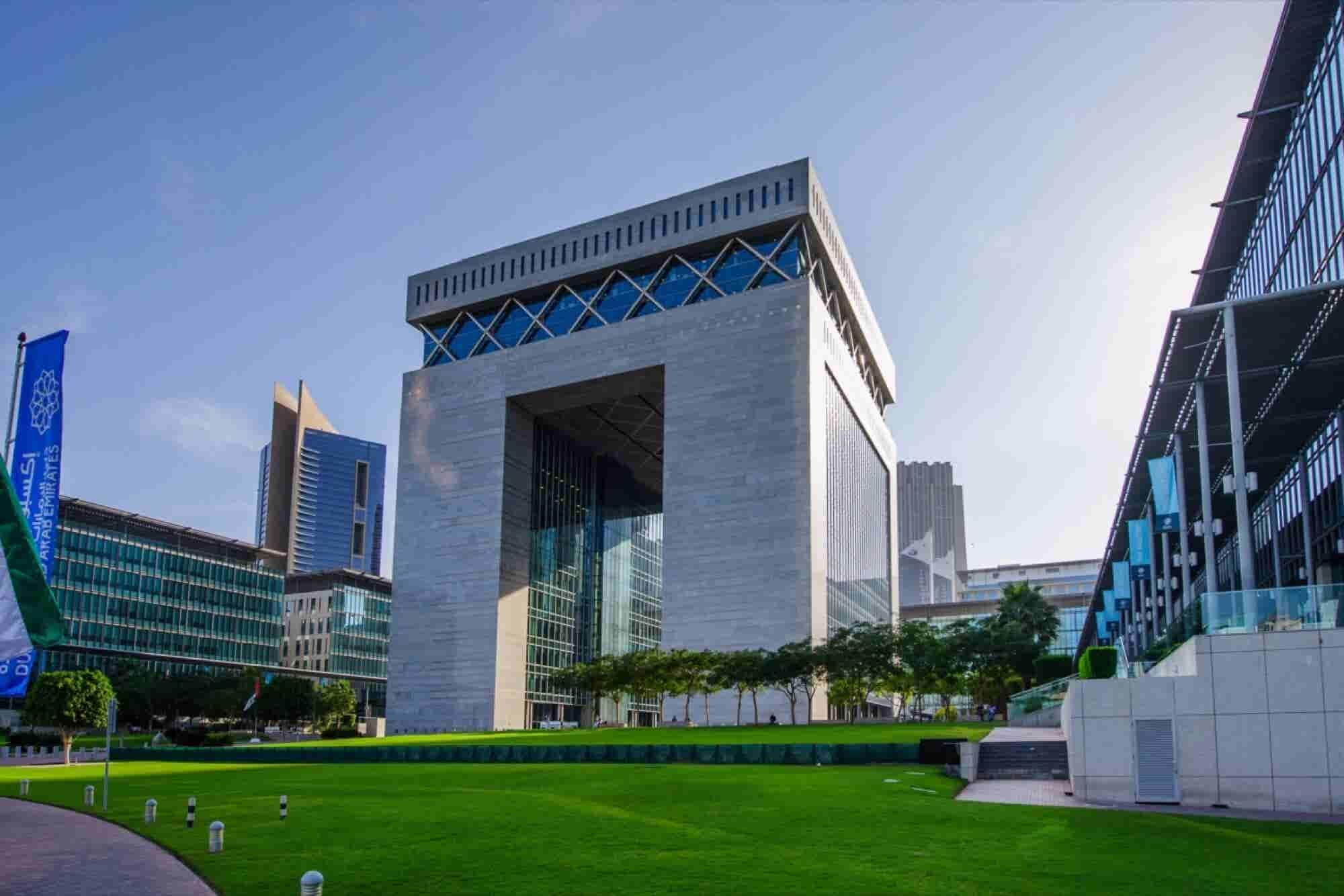 Educating Execs: London Business School, Dubai, UAE