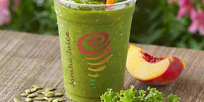 Move Over, Philly Cheese Steaks: This Franchisee Is a Booster for the Benefits of Jamba Juice