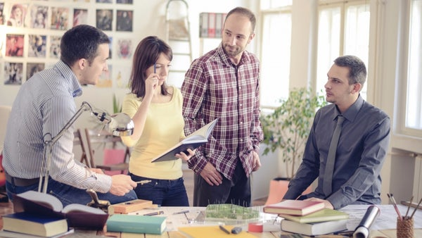 How to Create a Solid Employee Benefits Package