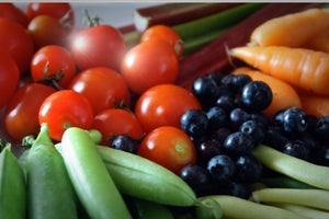 Fuel Up: Eating for Optimal Brain Function