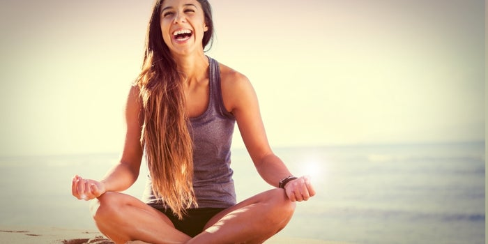 'I Quit My Job to Devote Myself to Yogic Life'