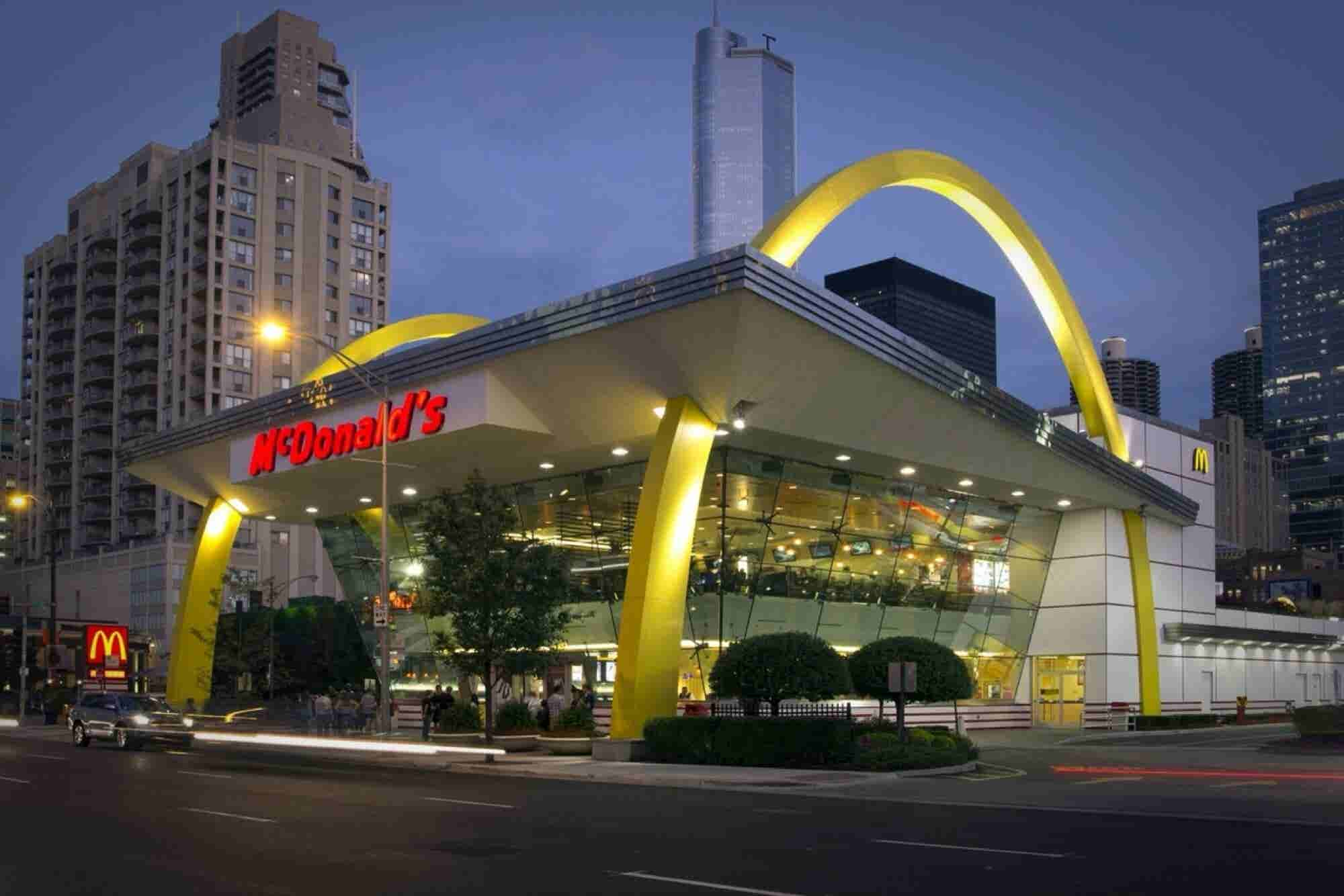 Why the Most American Fast-Food Chain Is Using Australia as Its Testin...