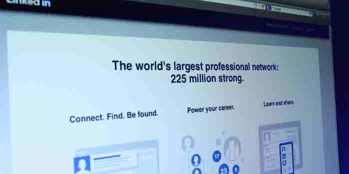 Is LinkedIn Trying to Catch You Lying on Your Resume? Maybe.