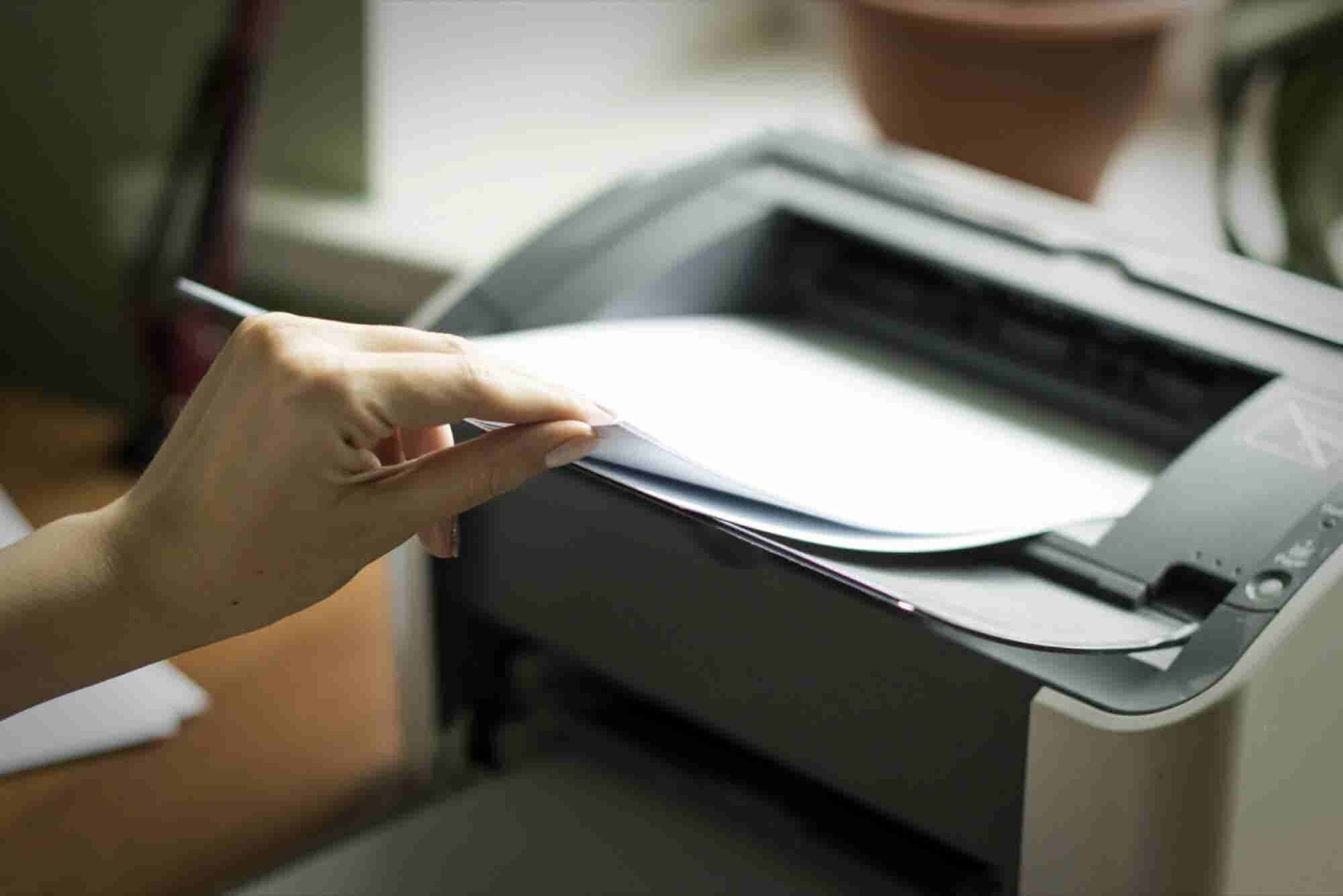 How The Printing Industry Can Grow With Optimum Resources