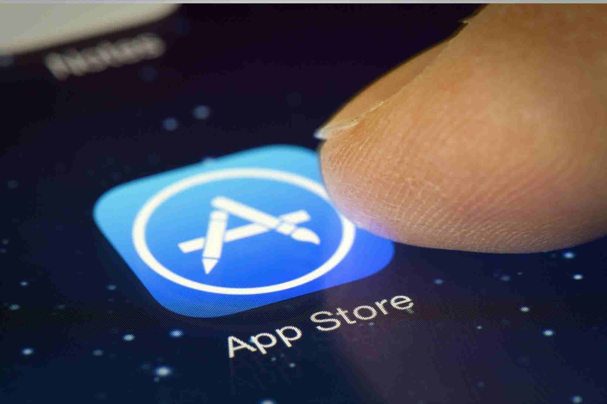 How This Unlikely App Made It to the Top of the App Store Rankings