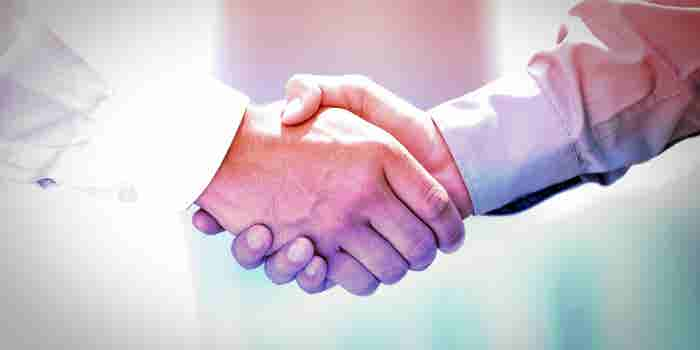 Do We Really Need to Shake Hands?