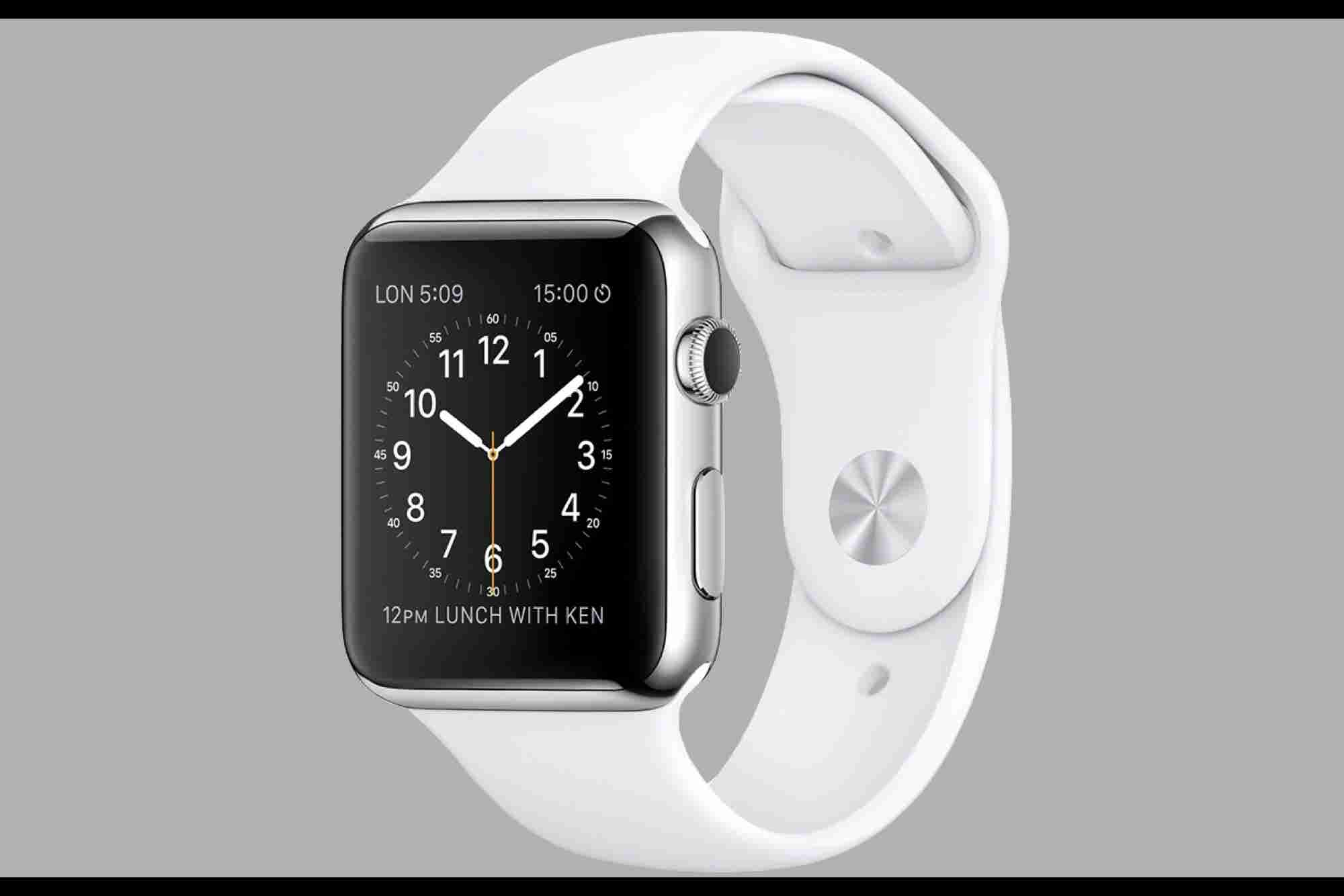 Apple Watch Hits Stores: Weekly News Roundup