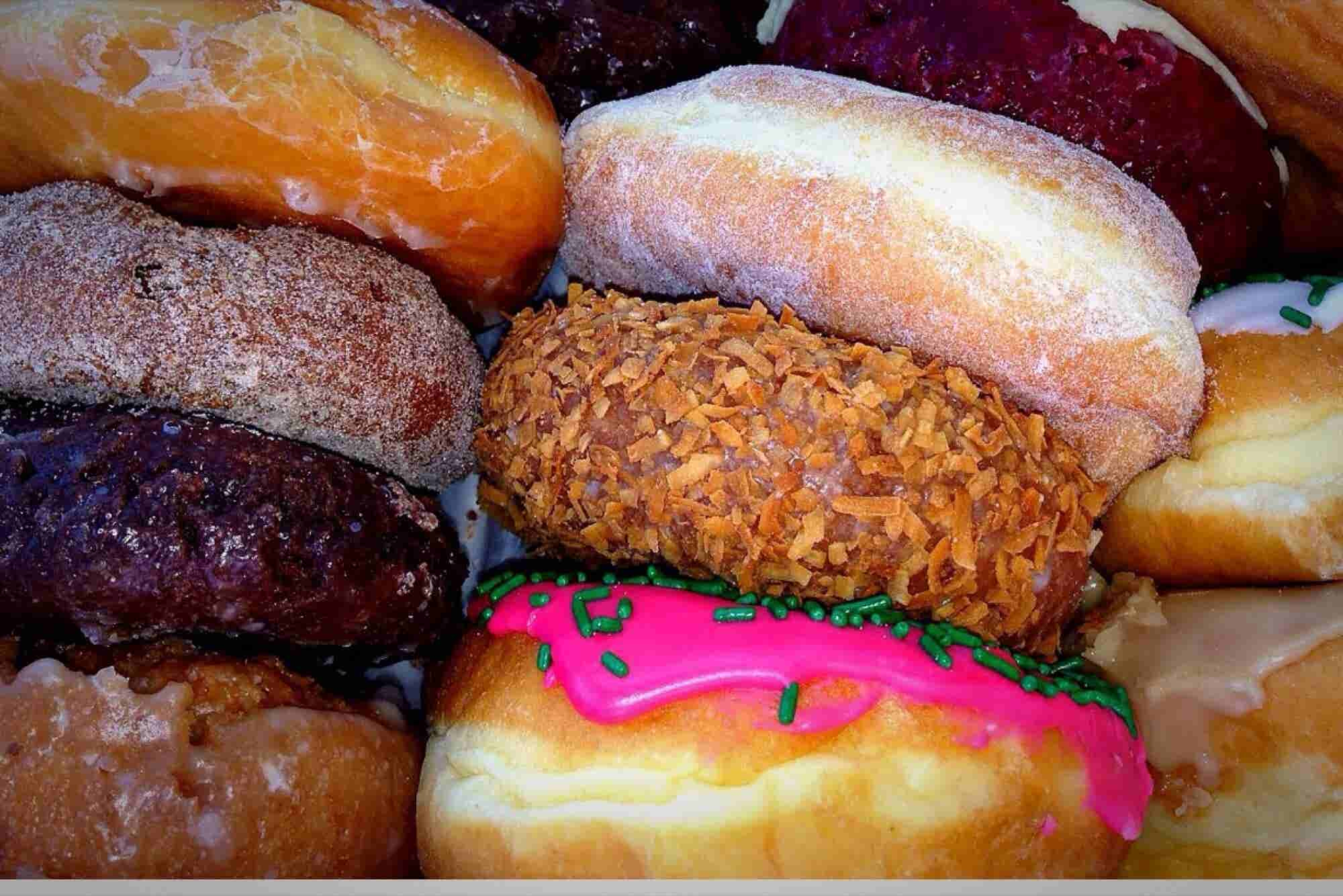 New Research Shows How the Liver Fights Off Sugar Cravings