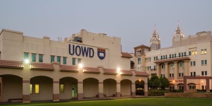 Educating Execs: University of Wollongong in Dubai, UAE
