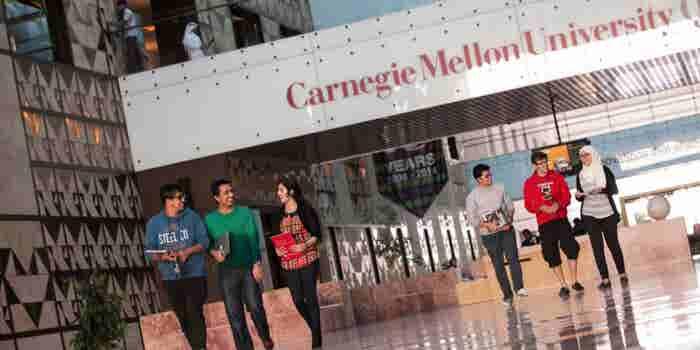 Educating Execs: Carnegie Mellon University in Qatar, Doha, Qatar
