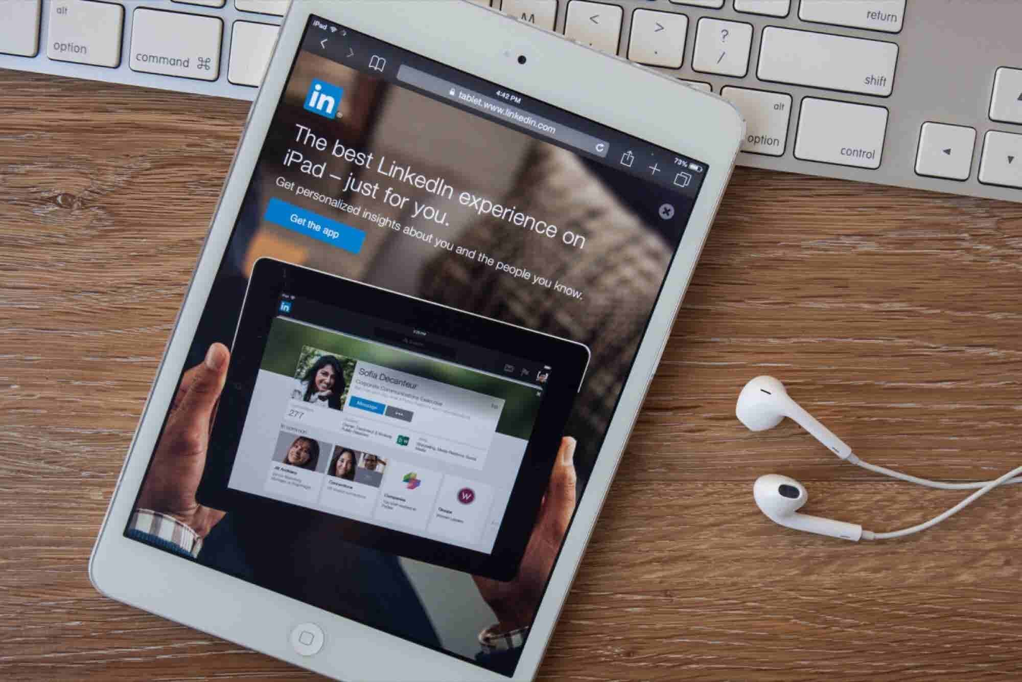 13 Tips to Boost Your LinkedIn Presence
