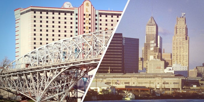 The Best and Worst U.S. Cities to Launch a Business