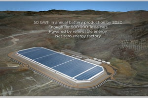 Why Tesla's Gigafactory Could Be Obsolete Before It Even Opens